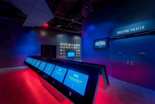 Exhibits | International Spy Museum