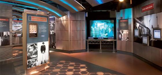 Rezultat slika za museum of spy in usa